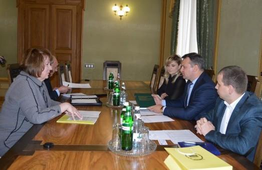 Мікробізнесменів на Львівщині візьметься кредитувати Світовий банк