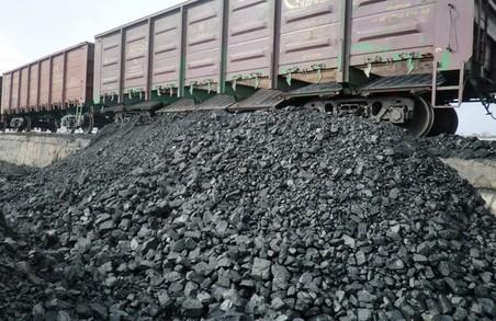 За минулу добу на шахтах Львівщини відвантажили 609 тонн вугілля