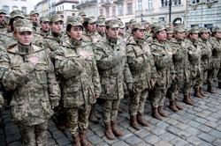 У Львові у тисячі голосів спільно виконали Державний гімн України (ФОТО)
