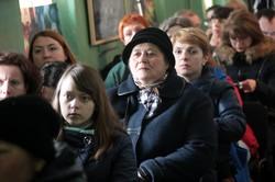 Українка з Канади презентувала фотовиставку у львівській тюрмі (ФОТО)