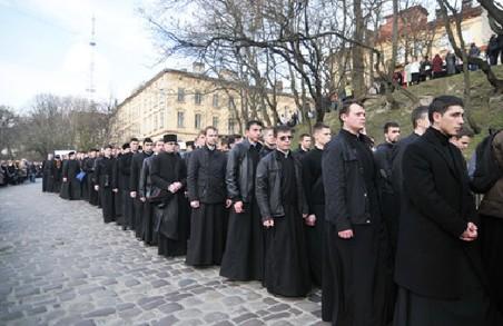 У Львові відбудеться Екстремальна Хресна Дорога