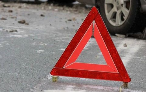 На Львівщині іномарка та ВАЗ не змогли розминутися на дорозі