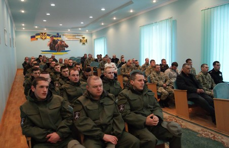 Активні громадяни допомагають підтримувати порядок на буковинському кордоні