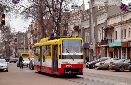 """Мінфін України """"дав добро"""" на єврокредит для створення швидкісного трамваю в Одесі"""