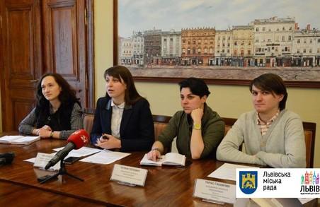 Мікрогромади Львова фінансово долучаться до реалізації 18 проектів