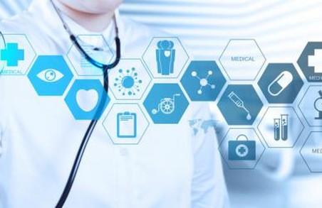 На Львівщині готуються впровадити електронну медичну картку пацієнтки