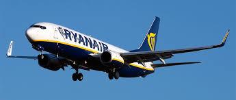 """Лоукостер """"Ryanair"""" оголосив маршрути зі Львова"""