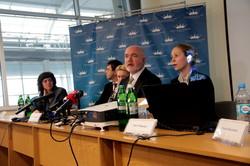 Лоукостер RYANAIR заходить до Львова зі сімома новими рейсами (ФОТО)