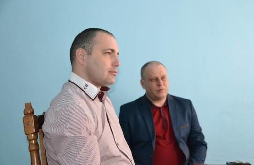 Канадський спеціаліст зустрівся із львівськими перемовниками