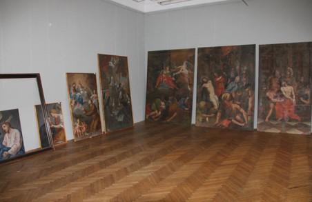 У Львівській галереї мистецтв готують незвичну виставку
