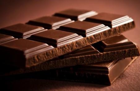 Черговий любитель солодощів попався у руки львівської поліції