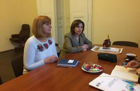 У Львові обговорили реформування професійно-технічної освіти