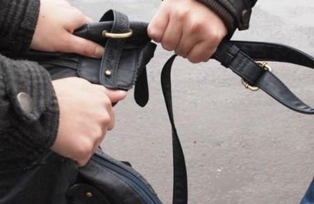 На Львівщині судитимуть ліцеїста, який грабував літніх жінок