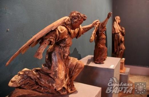 Творчість польського скульптора виставлять у львівському музеї
