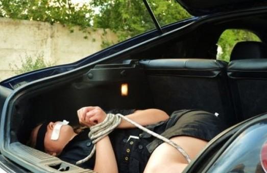 Львівські патрульні знайшли викраденого чоловіка (ВІДЕО)