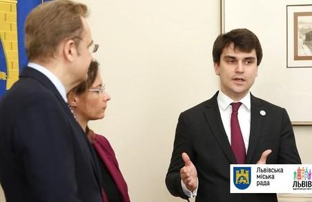 Французи розроблять стратегію поводження з ТПВ для Львова