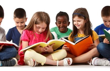 У Львові відбудеться низка заходів з нагоди Тижня дитячого читання