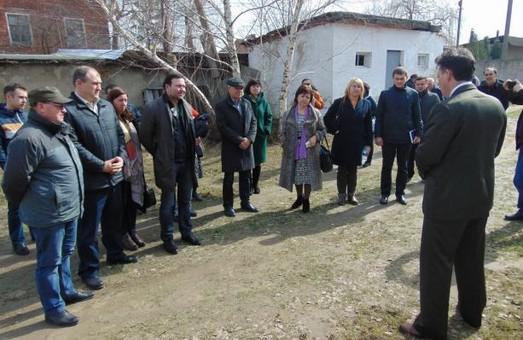 Кооперативи Львівщини слугуватимуть зразком для роботи фермерів Західної України