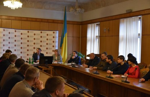 Учасники Революції Гідності увійдуть в новостворену координаційно-дорадчу раду Львівщини