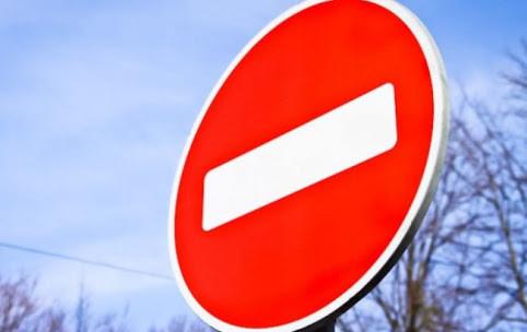 На трасі Львів-Пустомити-Меденичі тимчасово припинено рух транспорту