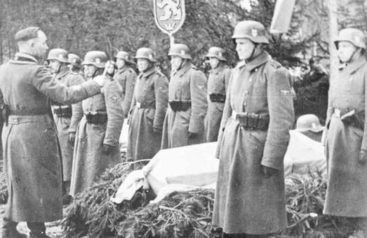 Пацифікація Гути-Пеняцької: геноцид чи відплата?