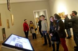 У Львові представили помпезну велич Підгорецького замку (ФОТО)