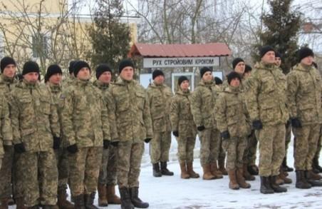 Львівська облрада виділила 11 млн грн військовим формуванням