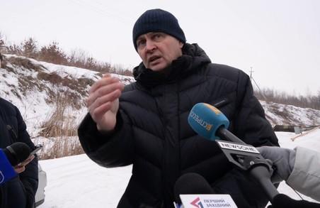У Садового залишили без уваги вимоги обласної комісії ТЕБ і НС щодо Грибович