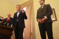 Садовий готовий освоїти Чорнобиль заради сміття коштом...громади Львова (ФОТО)