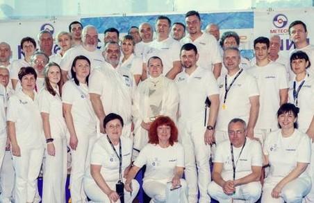 """Плавці Львівщини привезли """"золото"""" з чемпіонату України"""