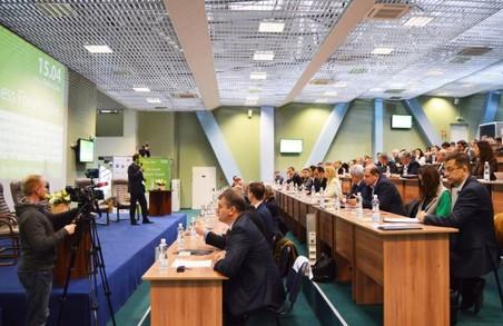 У Львові відбудеться Весняний Діловий Форум