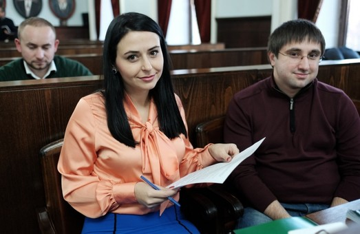 """Депутати чернівецької """"Самопомочі"""" хочуть скласти свої повноваження"""