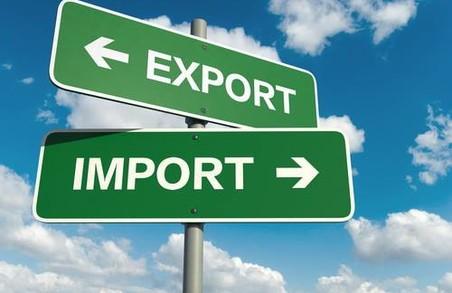 Львівщина продає більше товарів за кордон