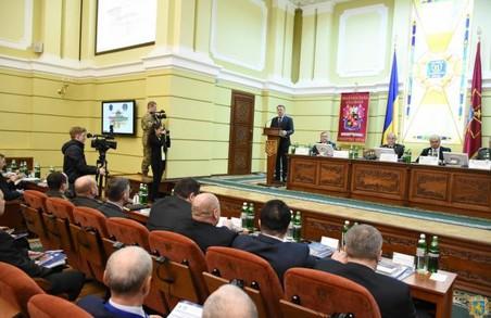 Синютка взяв участь у круглому столі на тему транскордонної співпраці та боротьби з тероризмом