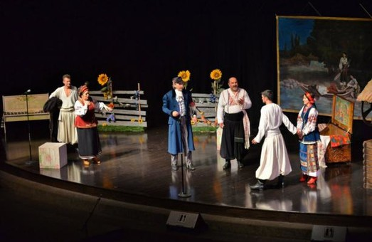 До Дня театру слуги Мельпомени покажуть усе найкраще глядачам Львівщини