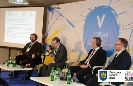 Головний архітектор Львова розповів про парадокси українського містобудування