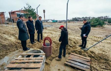 На Львівщині з'явиться ведмежий притулок