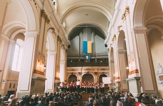У Львові пройде низка концертів-лекцій про найпотужніший музичний інструмент