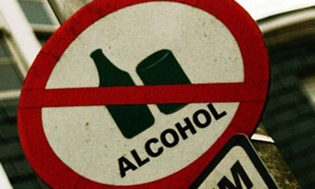 Алкоголь зникне з львівських вулиць