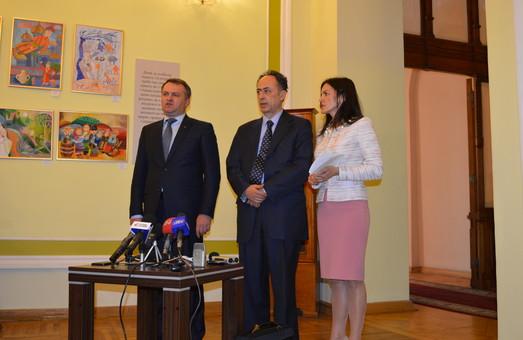 Львівщина долучиться до програм Європейського Союзу