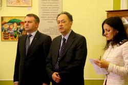 У Львові посол ЄС в Україні зустрівся з очільником області (ФОТО)