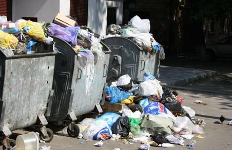 """""""Жертва"""" Садовий: як мерія нагнітає ситуацію зі сміттям, заважаючи його вивезенню з міста"""