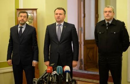 """Синютка: """"Російська агентура сьогодні активно працює на теренах Західної України"""""""