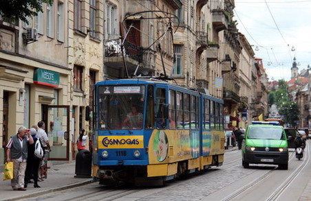 На Сихів їздитиме іще один трамвай