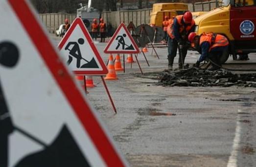На Львівщині ремонтують одразу п'ять автомобільних доріг