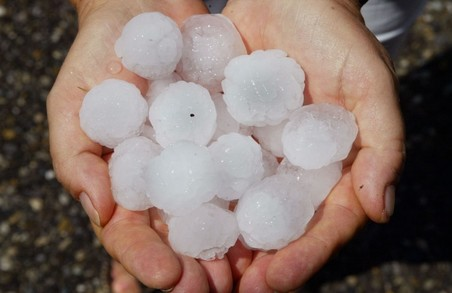 У квітні на Львівщині очікують небезпечні погодні явища