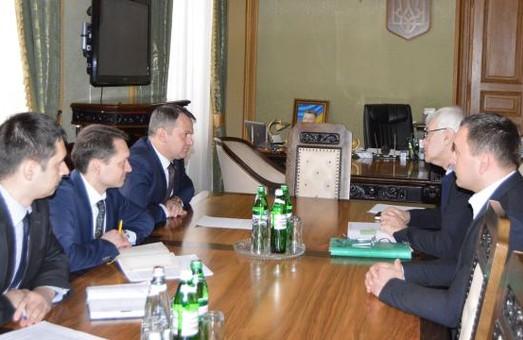 На Львівщині перероблятимуть попутний газ із нафтових родовищ