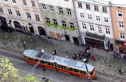 Із 1 квітня на Сихів поїде ще один трамвай