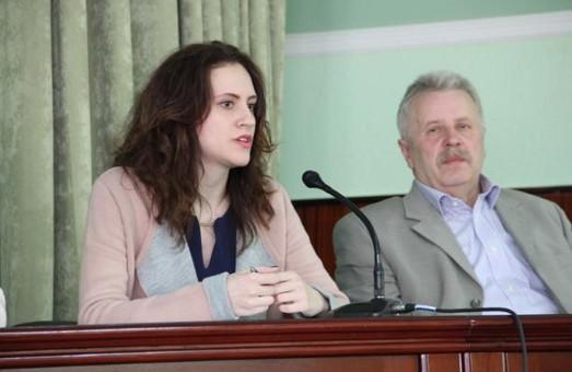 На Львівщині відбувся семінар на тему енергоефективності