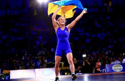 Борчиня з Львівщини виборола нагороду на чемпіонаті Європи